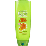 Garnier Fructis Conditioner Sleek & Shine (384mL)