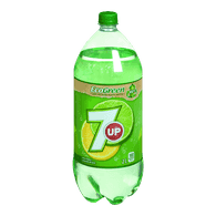 7 Up (2L)  - Urbery