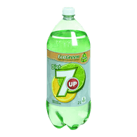 Diet 7 UP (2L)  - Urbery