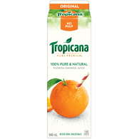 Tropicana Pure Premium Juice Orange Juice (946mL)  - Urbery