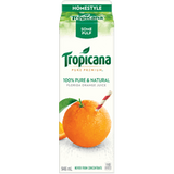 Tropicana Homestyle Orange Juice (946mL)