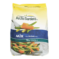 Arctic Gardens Stir Fry Orleans Style Vegetable Mix (750g)  - Urbery