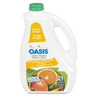 Oasis Nature's Collection Juice  Orange Mango (3L)  - Urbery