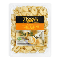 Ziggy's Tortellini Cheese (350g)