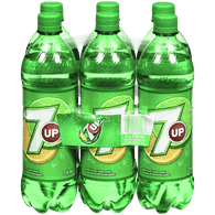 7 Up (6X710ML)  - Urbery