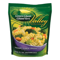 Green Giant Valley Selections, Savoury Garlic Pasta (500g)