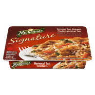 Michelina Signature Signature General Tao Chicken (255g)  - Urbery