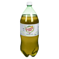 Canada Dry Diet Ginger Ale (2L)  - Urbery