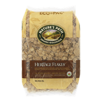Nature's Path Heritage Flakes (907g)  - Urbery