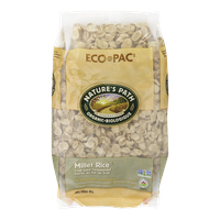 Nature's Path Millet Rice Cereal (907g)  - Urbery