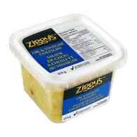 Ziggy's Oil and Vinegar Coleslaw (454g)  - Urbery
