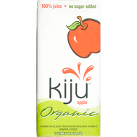Kiju Organic 100% Apple Juice (1L)  - Urbery