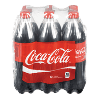 Coca-Cola (6X710ML)  - Urbery