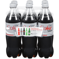 Diet Coke (6X710ML)  - Urbery
