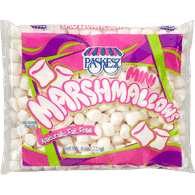 Paskesz Marshmallows, Mini (227g)  - Urbery