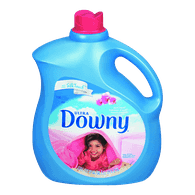 Downy Fabric Softener, April Fresh (3.83L)  - Urbery