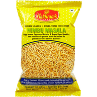 Haldiram's Indian Snacks Nimbu Masala (150g)