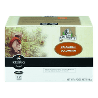 Keurig Van Houtte Colombian Medium Roast (12ea)  - Urbery