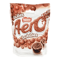 Nestle Bubbles, Milk Chocolate (135g)  - Urbery