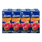 Allen's Apple Juice, Low Acid (8x200mL)