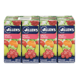 Allen's Fruit Punch (8x200mL)