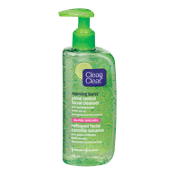 Clean & Clear Morning Burst Shine Control Cleanser (236mL)  - Urbery