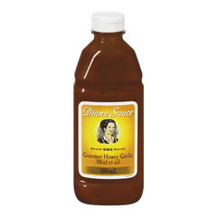 Diana Sauce Gourmet Sauce, Honey Garlic (500mL)  - Urbery