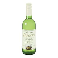 White Cooking Wine (500mL)  - Urbery