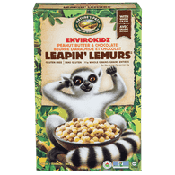 Nature's Path Leapin Lemurs Cereal (284g)  - Urbery