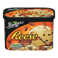 Breyers Ice Cream Tub Reese Cup (1.66L)