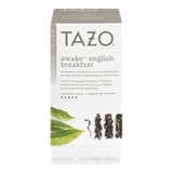 Tazo Tea Awake English Breakfast (24e.a)