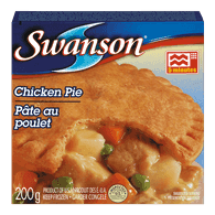 Swanson Meat Pies Meat Pies, Chicken Pie (200g)  - Urbery