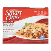 Weight Watchers Signature Santa Fe Style Rice & Beans (283g)