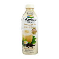 Bolthouse Farms Vanilla Chai Tea (946mL)  - Urbery