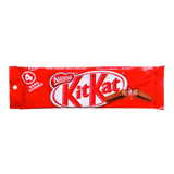 NESTLÉ® KITKAT® 4 Finger Milk Chocolate Bar (4X45g)