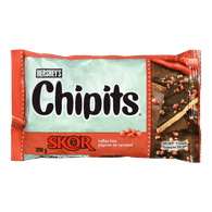 Hershey's Chipits SKOR Toffee Bits (200g)  - Urbery