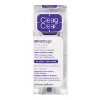 Clean & Clear Advantage Acne Spot Treatment (22mL)  - Urbery