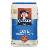 Quaker One Minute Oats (900g)