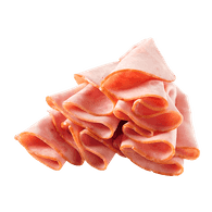Deli Counter Black Forest Ham (50g)  - Urbery