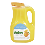 Tropicana Essentials Juice With Added Calcium + Vitamin D (2.63L)