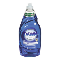 Dawn Dishwashing Detergent Ultra, Original (709mL)  - Urbery