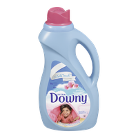 Downy Fabric Softener, April Fresh (1.53L)  - Urbery