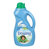 Downy Fabric Softener, Mountain Spring (1.53L)