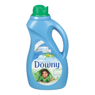 Downy Fabric Softener, Mountain Spring (1.53L)  - Urbery