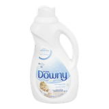 Downy Fabric Softener, Free & Gentle (1.53L)