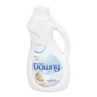 Downy Fabric Softener, Free & Gentle (1.53L)  - Urbery