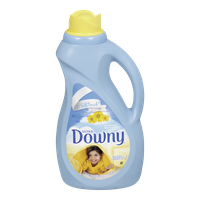 Downy Fabric Softener, Sun Blossom (1.53L)  - Urbery