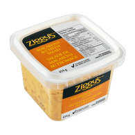 Ziggy's Macaroni & Cheese Salad (454g)  - Urbery