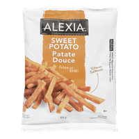 Alexia Sweet Potato Fries with Sea Salt (425g)  - Urbery