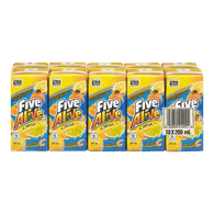 Five Alive Juice Citrus (10x200mL)  - Urbery